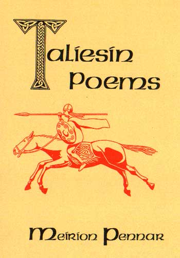 Taliesin Poems