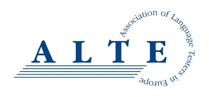 Association of Language Testers in Europe logo