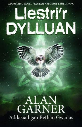 Alan Garner- Llestri'r Dylluan