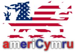 AmeriCymru logo