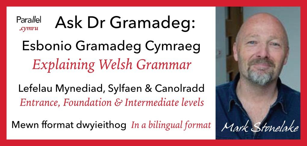 Ask Dr Gramadeg