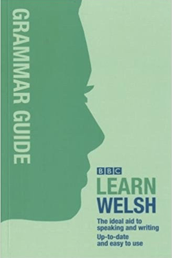 BBC Learn Welsh