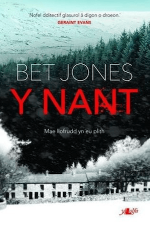 Y Nant gan Bet Jones