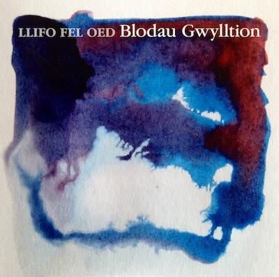 Blodau Gwylltion – Llifo Fel Oed