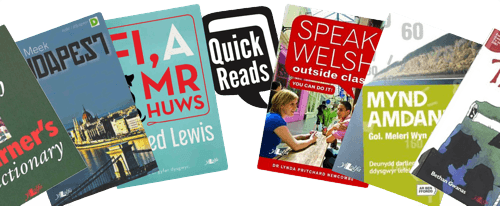 Books for learners