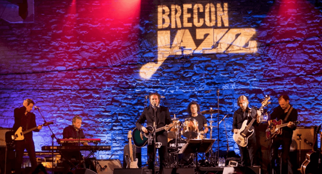 Brecon Jazz