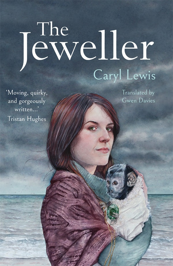 Caryl Lewis The Jeweller