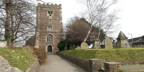 Eglwys Gadeiriol Casnewydd