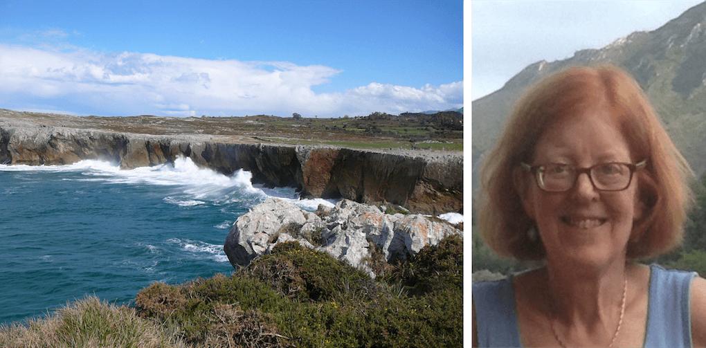 Cath McGill- Asturias- the Green Coast