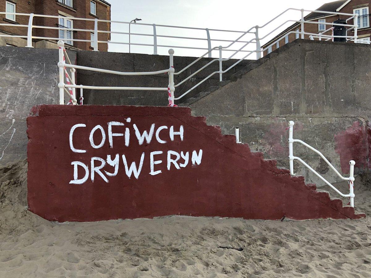 Cofiwch Dryweryn Port Talbot