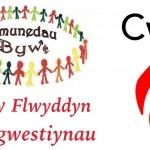 Cymdeithas yr Iaith Cwis y Flwyddyn