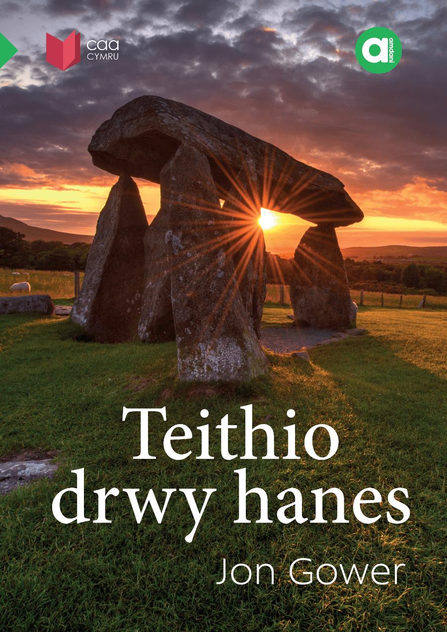 Cyfres Amdani Teithio Drwy Hanes