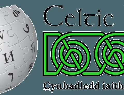 Cynhadledd Cwlwm Celtaidd Logo