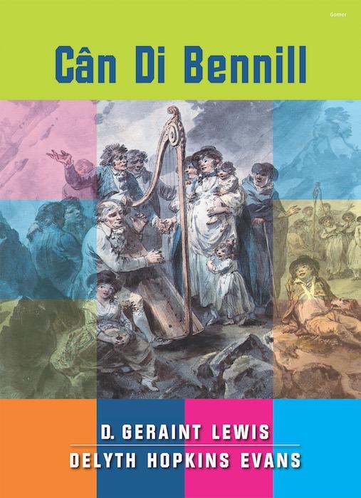 Cân Di Bennill