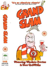 DVD Grand Slam