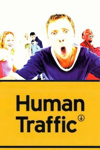 DVD Human Traffic