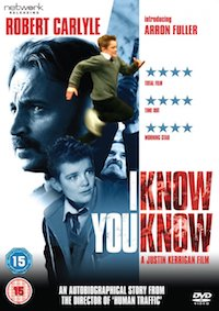 DVD I Know You Know