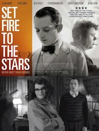 DVD Set Fire To The Stars