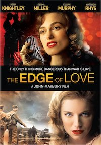 DVD The Edge of Love