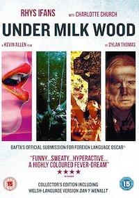 DVD Under Milk Wood