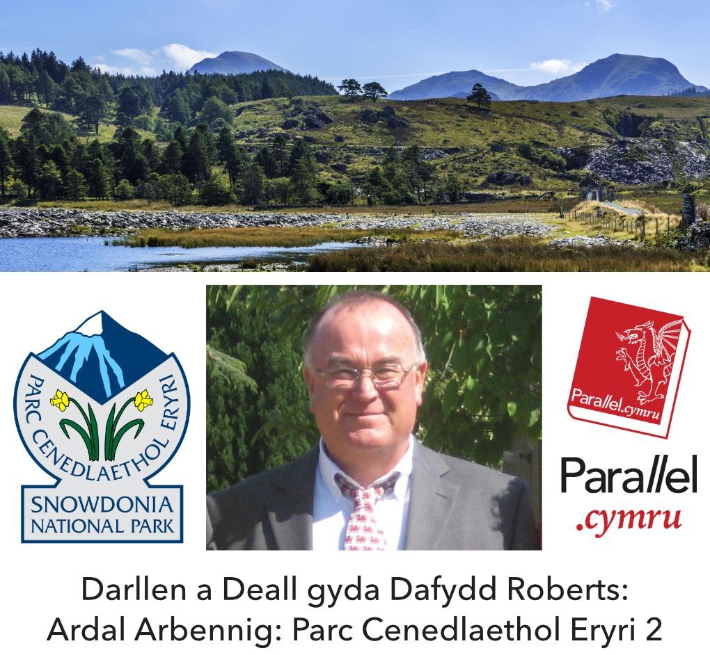Dafydd Roberts Eyri 2