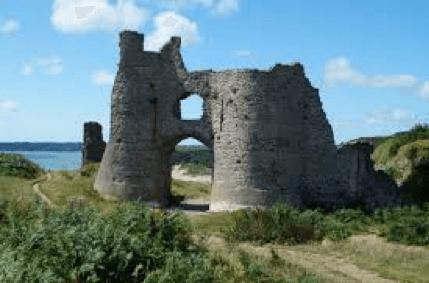 Castell Pennard