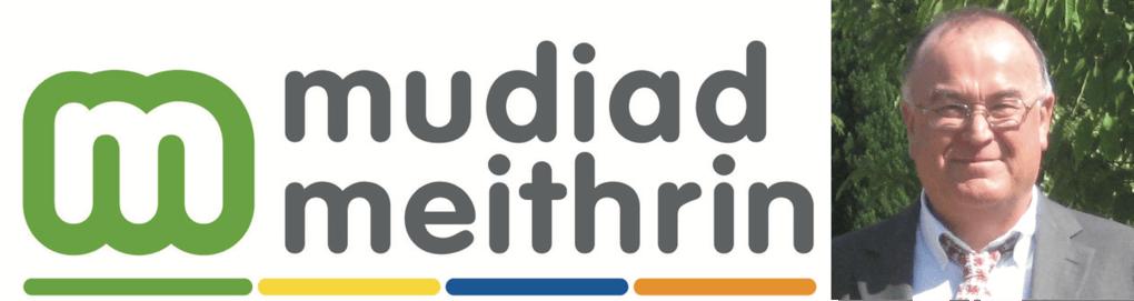 Dafydd Roberts Mudiad Meithrin