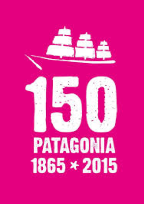 Patagonia 150