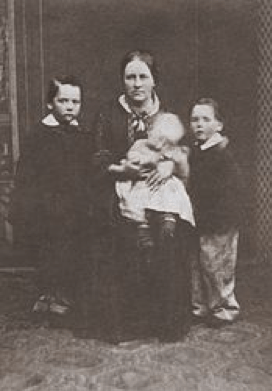 Dafydd Roberts Patagonia Catherine Davies