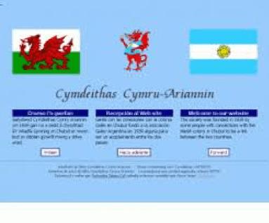 Cymdeithas Cymru Ariannin
