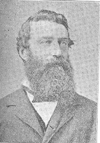 Dafydd Roberts Patagonia Lewis Jones