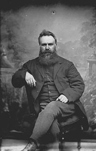 Dafydd Roberts Patagonia Michael D Jones