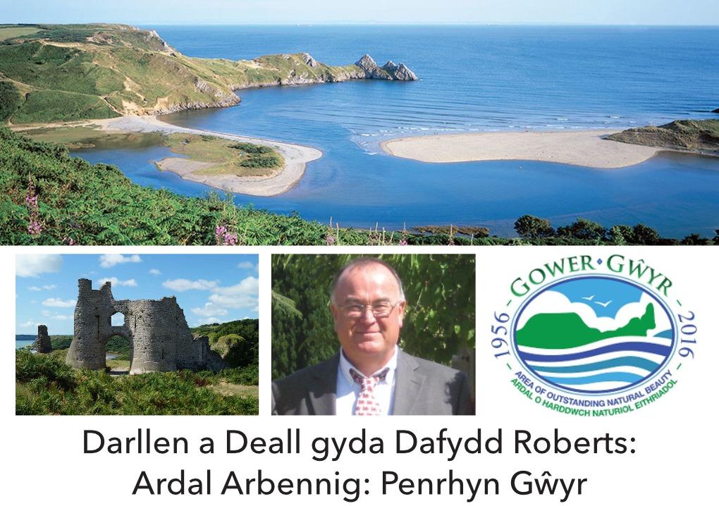 Dafydd Roberts Penrhyn Gŵyr