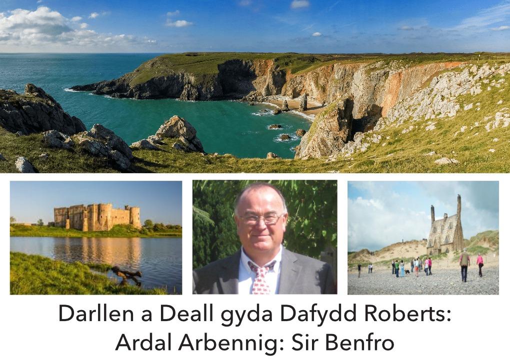 Dafydd Roberts Sir Benfro