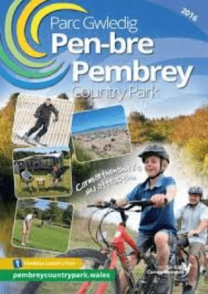Dafydd Roberts Sir Gaerfyrddin Parc Gwledig Pen-Bre 2