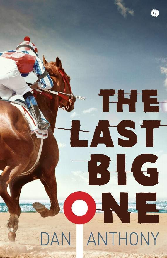 Dan Anthony- The Last Big One