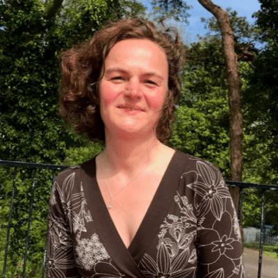 Dani Schlick- Dysgwyr y Flwyddyn 2017