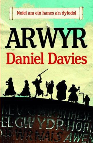 Daniel Davies- Arwyr