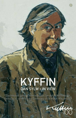 David Meredith- Kyffin dan Sylw / In View