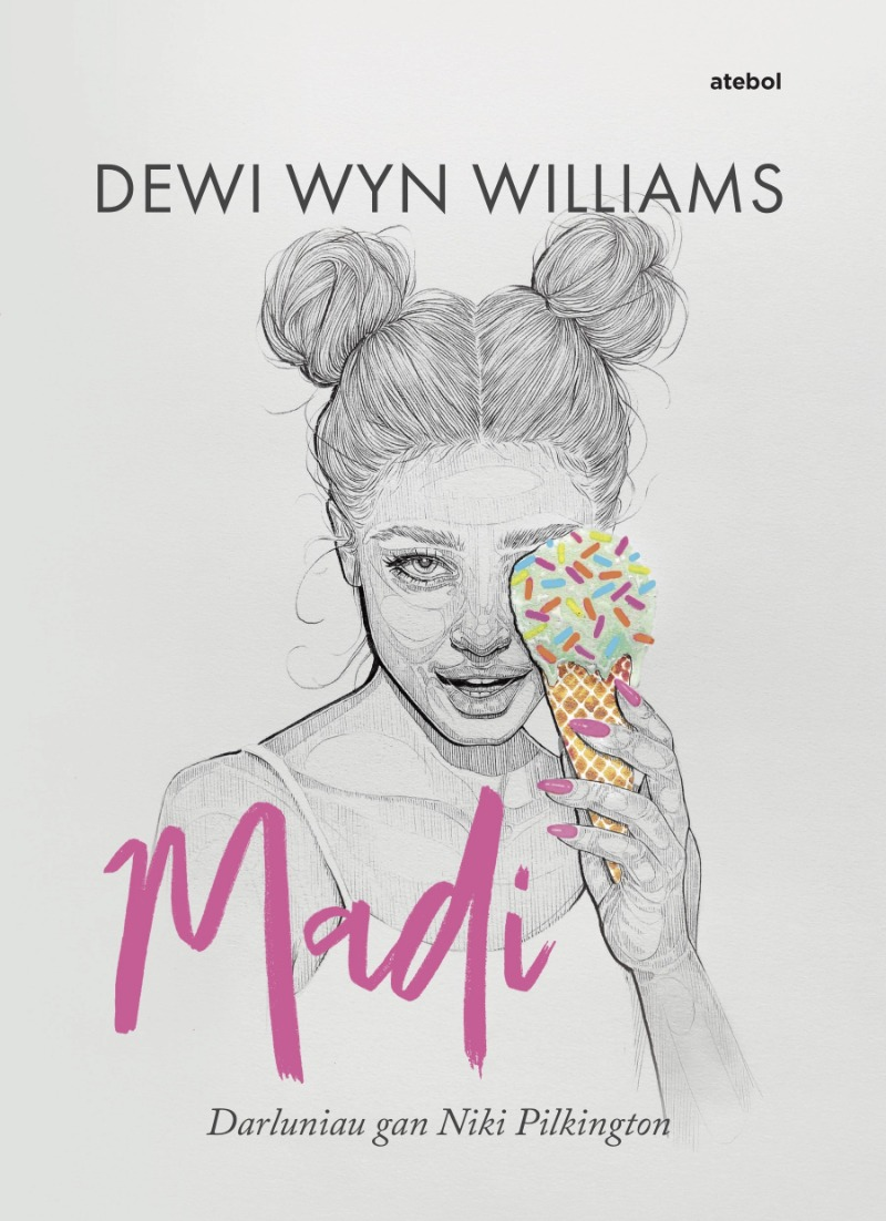 Dewi Wyn WIlliams- Madi