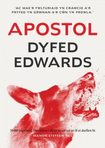 Dyfed Edwards- Apostol