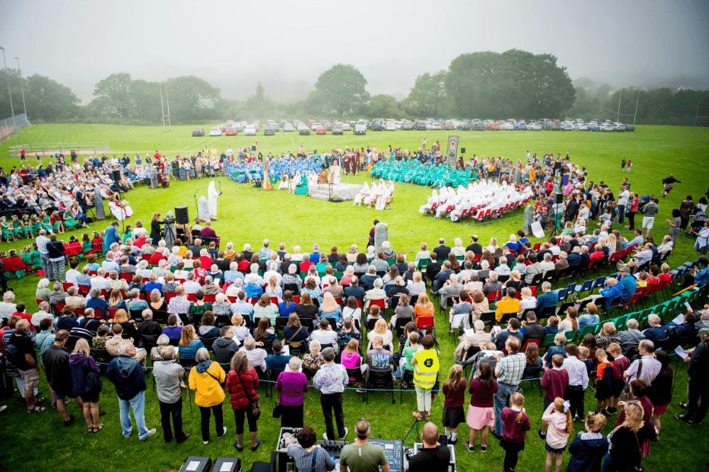 Eisteddfod 2020 Proclamation 3