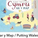 Elin Meek- Cymru Ar Y Map
