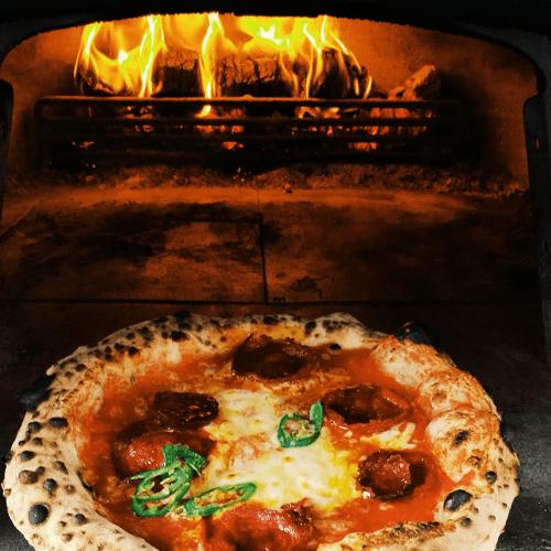Ffwnres pizza