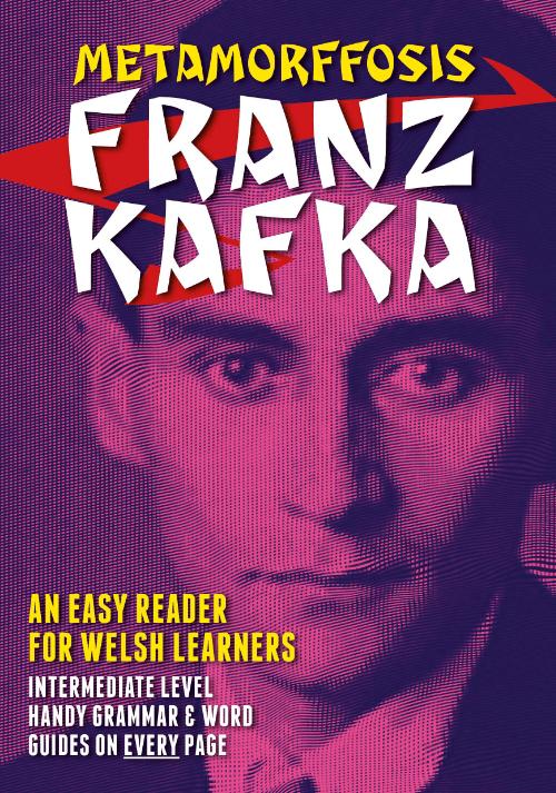 Franz Kafka- Metamorffosis