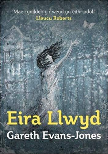 Gareth Evans-Jones Eira Llwyd