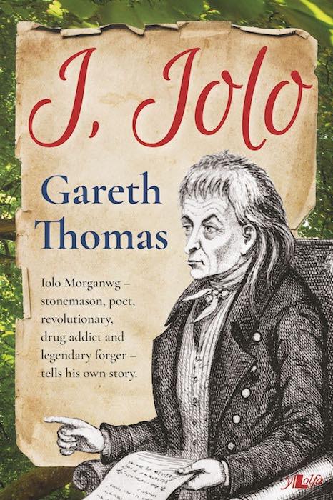 Gareth Thomas I Iolo