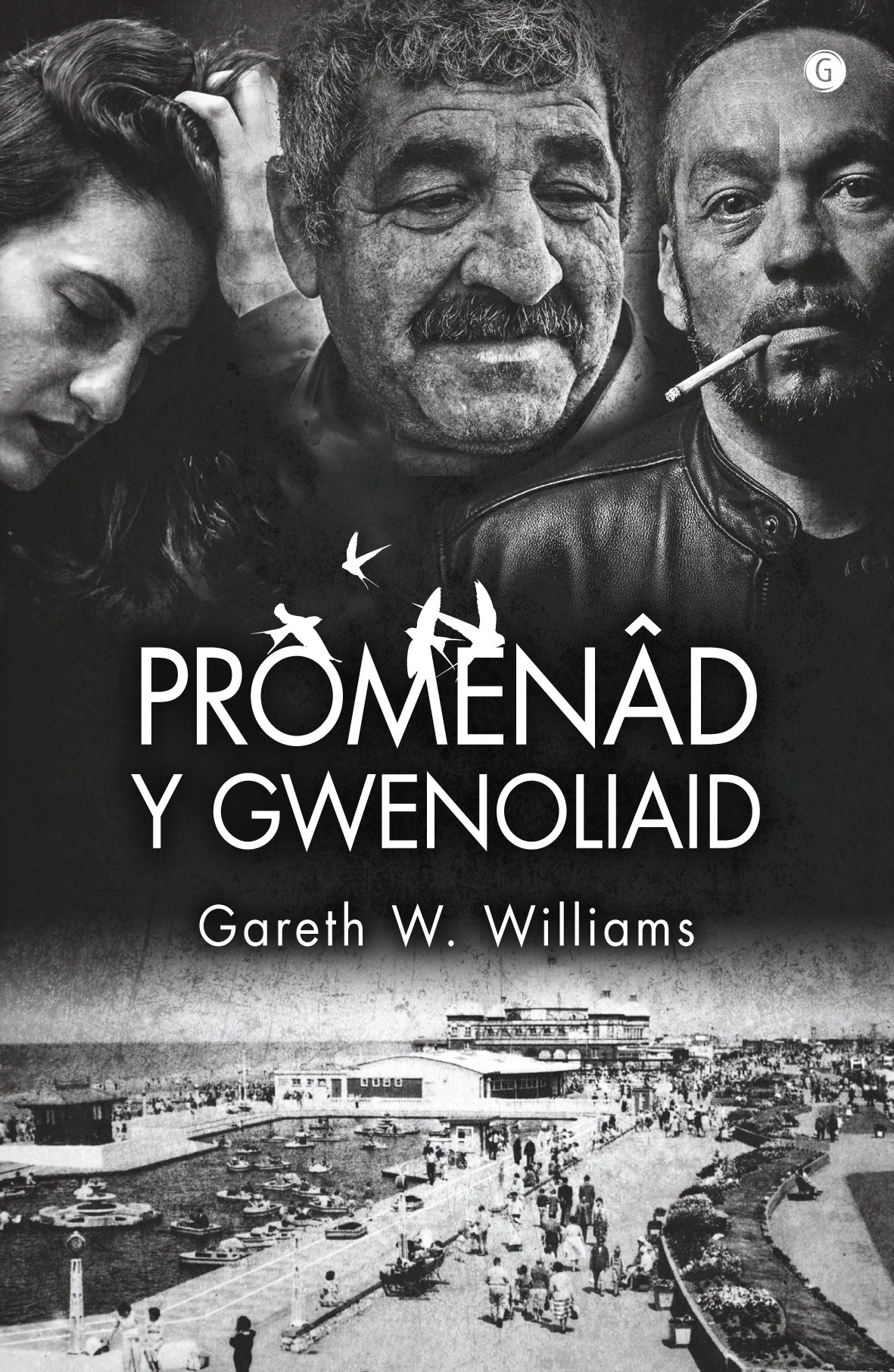 Gareth W Williams Prominâd Y Gwenoliaid
