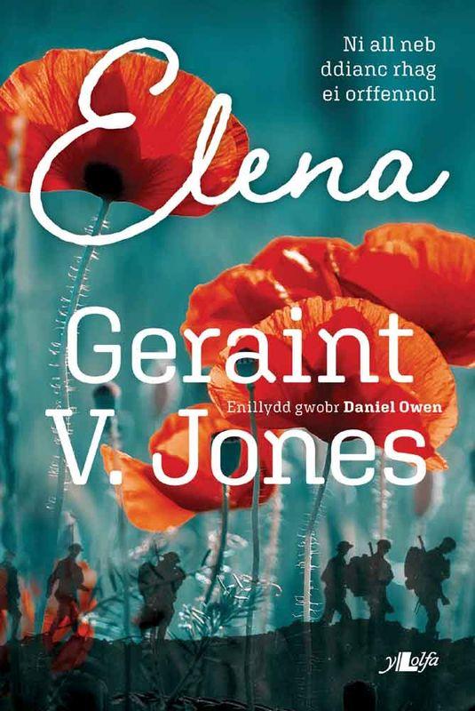 Geraint Jones- Elena