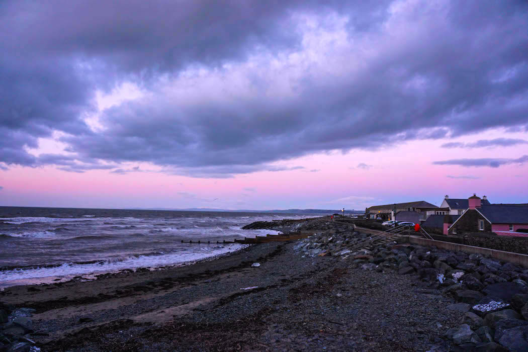 Ceredigion coast
